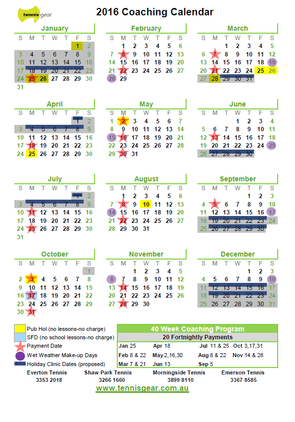 2018 calendar qld school merry christmas and happy new year 2018